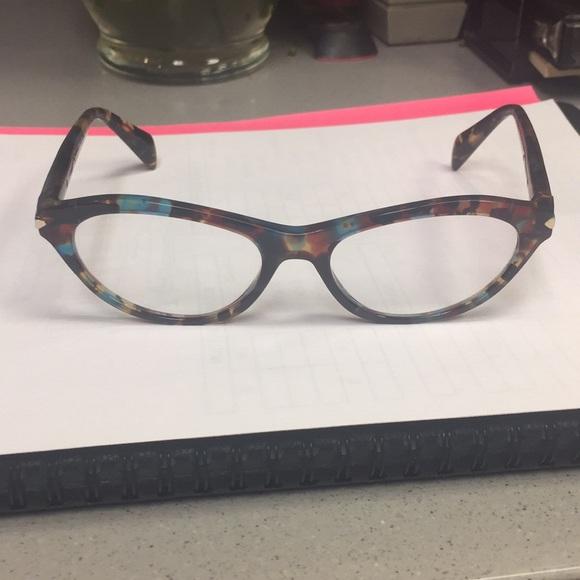 d177dfc7cd21 Authentic Prada optical glasses. M 5bd3658734a4efdaafcaae53. Other  Accessories ...
